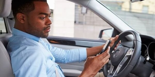 Drivers continue to struggle to obey state laws that prevent cell phone use, due in part by...