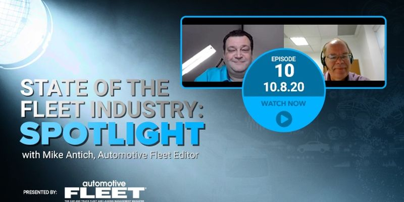 The History & Evolution of Fleet Technology
