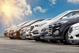Voting Opens for Fleet Car, SUV & Truck of the Year