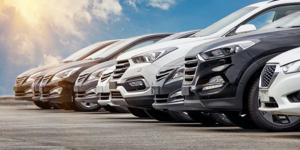 Voting Ends for Fleet Car, SUV & Truck of the Year