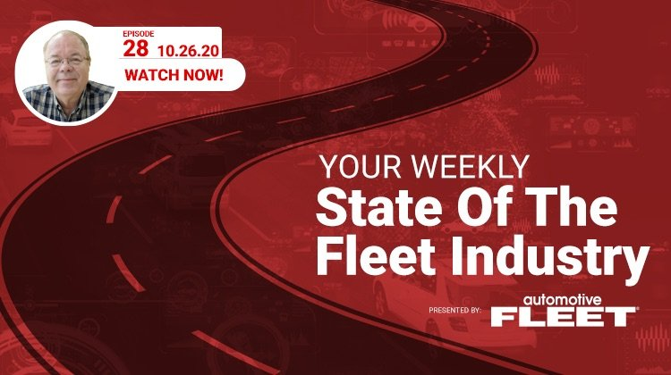 State of the Fleet Industry: Operating Cost Forecast for 2021 Calendar-Year