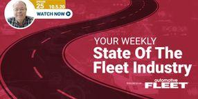 State of the Fleet Industry: Fleet Trends in Maintenance, Replacement Tires & Fuel Costs