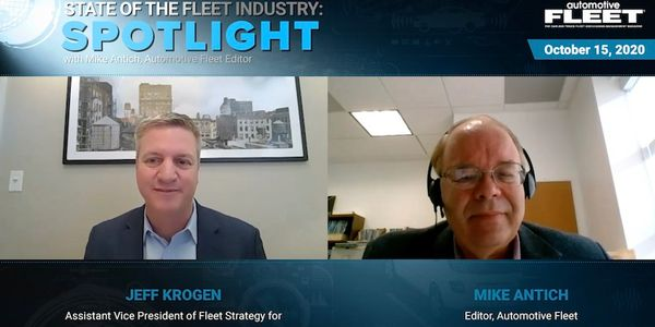 Next State of Fleet Spotlight Highlights Wholesale Remarketing Trends