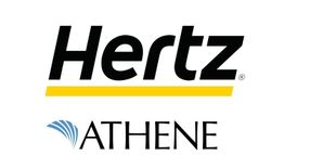 Hertz to Sell Donlen for at Least $875 Million
