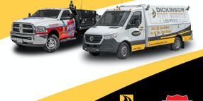 Dickinson Fleet Services Expands Maintenance Footprint With Acquisition