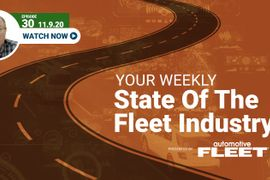 State of the Fleet Industry: Analysis of October 2020 Fleet Sales & Arguments Against Extended Cycling