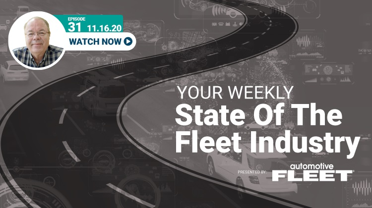 State of the Fleet Industry: Latest Trends in Fleet Safety Protocols and Procedures