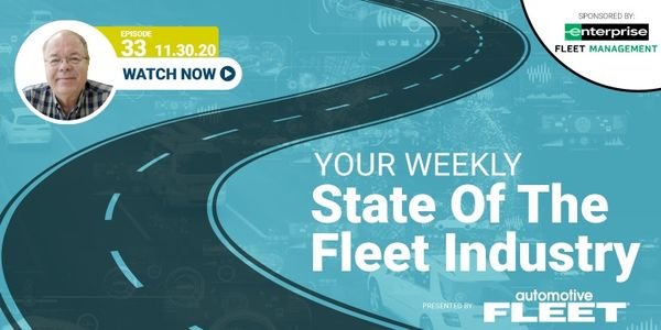 State of the Fleet Industry: State of Last-Mile Delivery Fleets