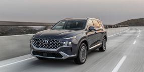 2021 Hyundai Santa Fe MSRP Pricing Revealed