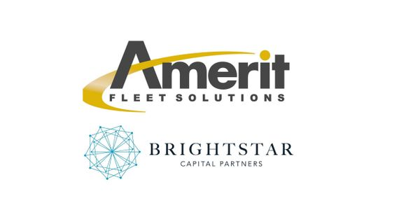 Amerit Fleet to Expand Fleet Services Following Private Equity Acquisition