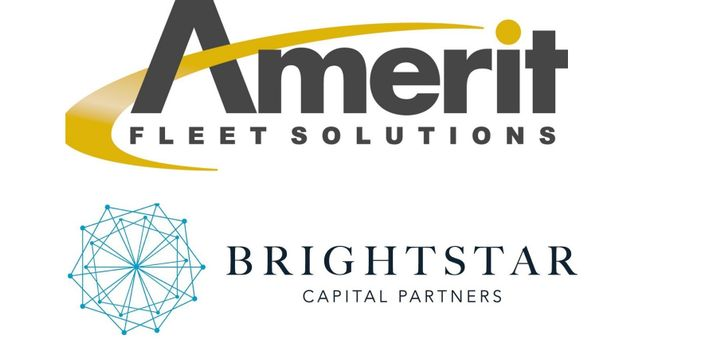 - Graphic: Amerit Fleet