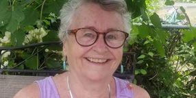 In Memoriam: Beatrice Coolican 1946-2020