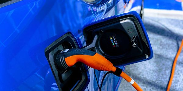 U.K. Fleets Operated More Hybrids & EVs in 2020