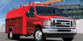 Ford Recalls E-Series for Potential Passenger Burn Risks