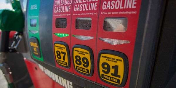 The national average price for gasoline increased on the week and is at $2.16, however, the...