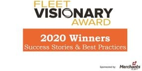 Ways Fleets Improved Operations with Best Practices & Innovative Programs