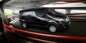 Nissan Prices 2021 NV200 Compact Cargo Van