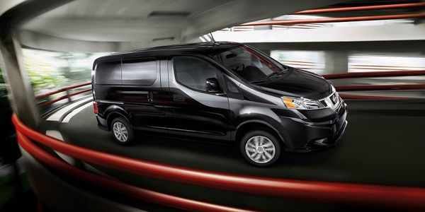The 2021 Nissan NV200 Compact Cargo is on sale now with a starting MSRP of $23,530, which adds...