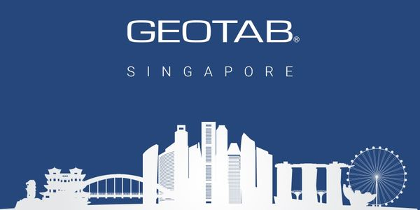 Geotab Expands Operations in Asia with New Singapore Office