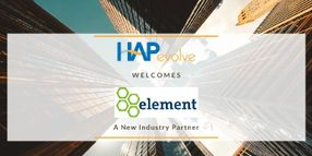 Element Partners with Pennsylvania-Based Healthcare Association
