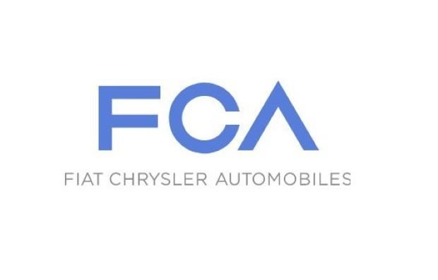 The Alexa Custom Assistant solution is built directly on the Alexa technology stack within FCA's Uconnect system. - Logo: FCA