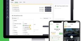 Nauto's Driver Safety Platform Joins Geotab Marketplace
