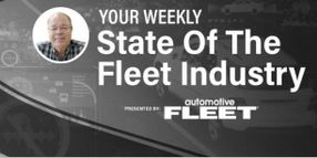State of the Fleet Industry Videos Move to Tuesday