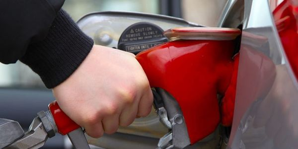 The national average price for gasoline is a nickel more than last week, but is still cheaper...