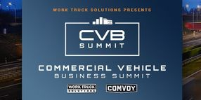 Work Truck Solutions to Host Virtual Commercial Vehicle Business Summit