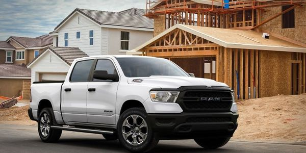 Ram Truck revealed a new, more fuel-efficient 2021 Ram 1500 with the announcement of the...