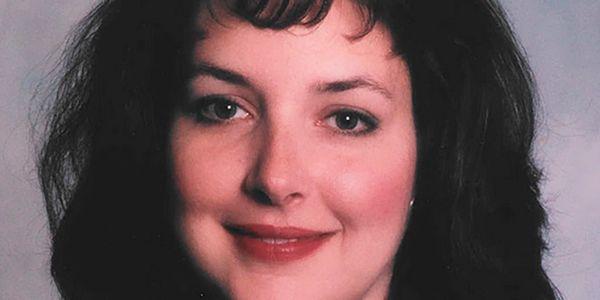 In Memoriam: Elizabeth Peck  1965 - 2021