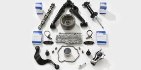 GM Introduces ACDelco National Fleet Parts Program