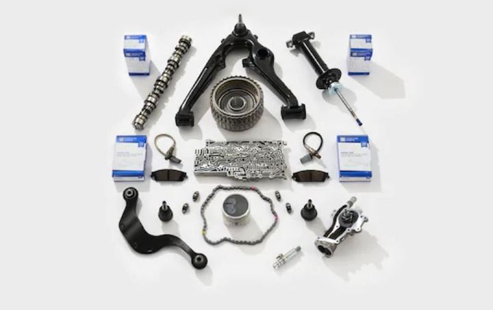 General Motors Customer Care and Aftersales has introduced the new ACDelco National Fleet Parts Program (NFPP), an initiative designed to provide qualified fleet owners with access to resources and tools to simplify their service workflow - Photo: ACDelco