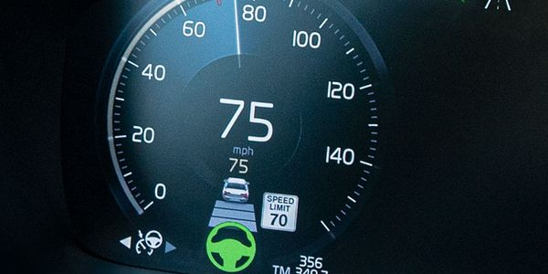 Adaptive Cruise Control is a more advanced version of traditional cruise control that uses...