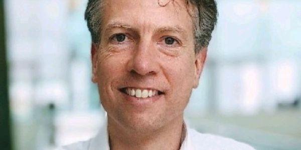 Geotab Names VP of OEM for Europe
