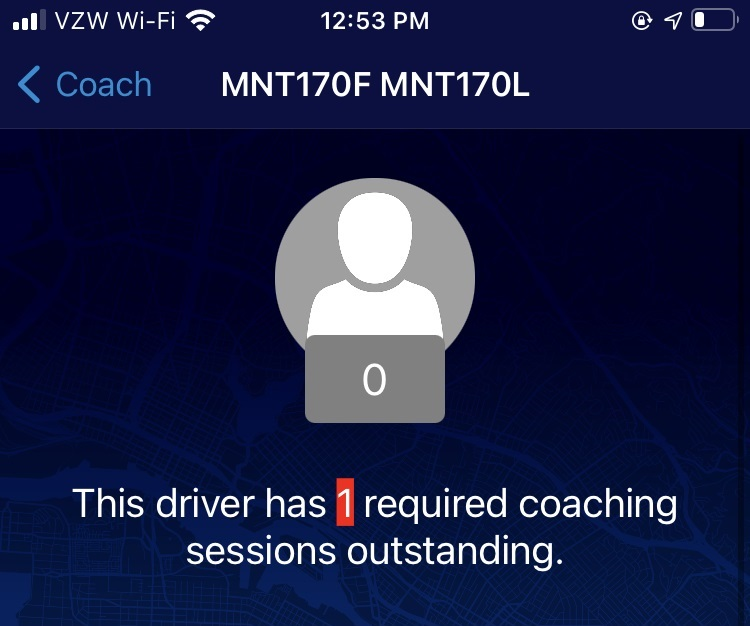 eDriving Mobile App Adds Driver Coaching Solution