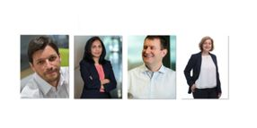 Arval Announces Several Global Leadership Changes