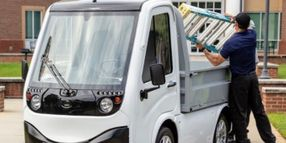 Element & EV Developer Ayro Announce Strategic Partnership
