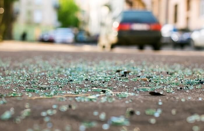 As many as 42,060 people are estimated to have died in motor vehicle crashes through 2020, an amount not seen since 2007, according to preliminary data. - Photo: NSC