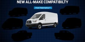 Ford Telematics Expands Services to Support All Makes & Models