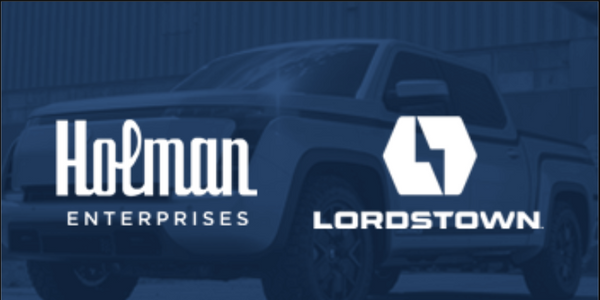 New agreements with Holman Enterprises and Lordstown Motors will help organizations easily...