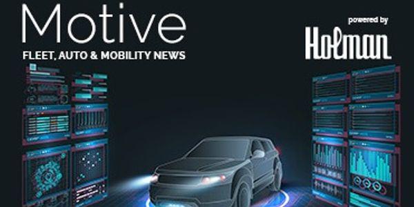 Holman Enterprises Launches New Automotive Podcast