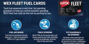 WEX & Ford Partner for New Commercial Fleet Referral Arrangement