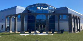 XL Fleet Opens New Fleet Electrification Technology Center