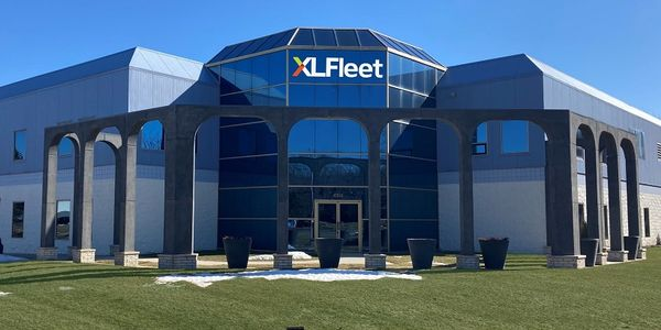 XL Fleet Opens New Fleet Electrification Technology Center