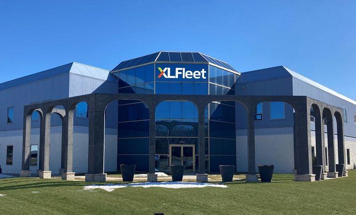 - Photo: XL Fleet