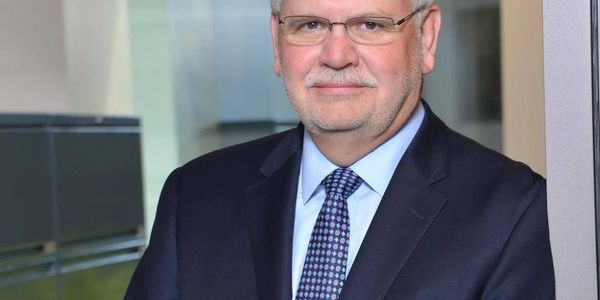 Past PHH Canada President Passes Away