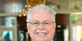 Creighton Retires from Holman Enterprises