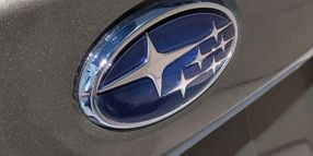 Subaru Issues Two Safety Recalls
