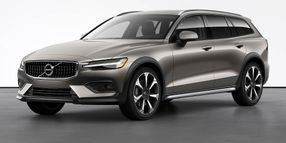 Volvo Leads the Way in Top Safety Pick+ Awards for 2021